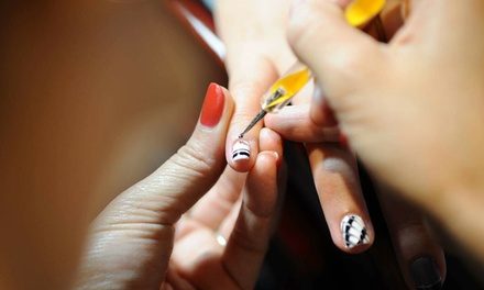 Groupon Health & Beauty Deal: $18 for a Classic Mani-Pedi with Foot Scrub at N20 Nail Spa (worth $66) in Westgate Mall. More Options Available