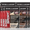 10-Pack of Cellucor Super Sport Whey Protein Samples