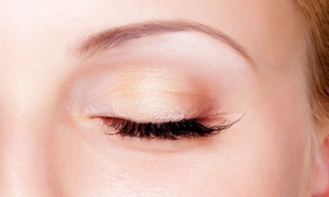 Edit EuroSpa: One or Three Eyebrow Shaping and Waxing Sessions at Edit EuroSpa (Up to 54% Off)