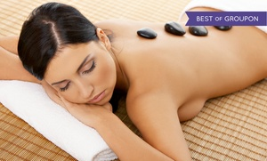 Natural Healing Center: $59 for One-Hour Deep-Tissue or Swedish Massage at Natural Healing Center ($99 Value)