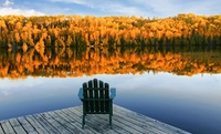Two- or Three-Night Stay in Lakeside Cabins near Boundary Waters
