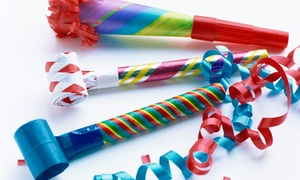 Celebrate Party Store: $10 for $20 Worth of Party Supplies — Celebrate Party Store