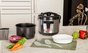 Robot de cuisine Newcook