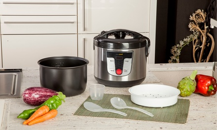 Robot de cuisine programmable Newcook