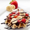 Up to 54% Off at Leonidas Café Chocolaterie