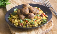 Two-Course Moroccan Meal for Two or Four with BYOB at Assilah Bistro (Up to 42% Off)