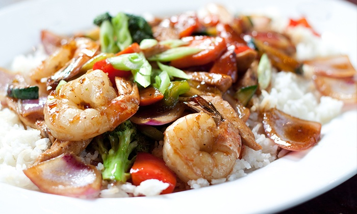 Chef Chu's - North Los Altos: $25 for a Gourmet Chinese Dinner for Two at Chef Chu's ($37.90 Value). Groupon Reservation Required.