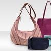 Izzy & Ali Vegan Handbag or Clutch
