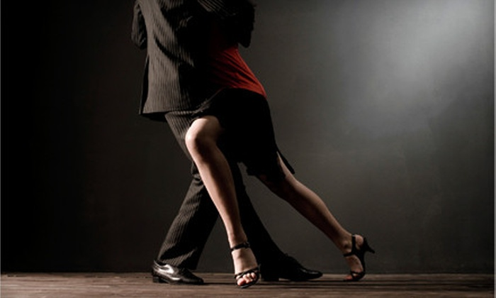 Tango Fusion and Swing It - Downtown: Group Tango or Swing Classes or Private Classes at Tango Fusion and Swing It (Up to 76% Off). Three Options Available.