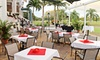 Up to 53% Off at The Edison Restaurant & Bar