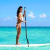Half Off Kayak or Standup-Paddleboard Rentals