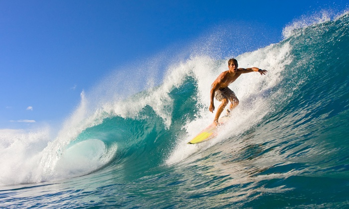 Ocean Ventures - Durban: One-on-One Surf Lessons from R199 at Ocean Ventures (Up to 52% Off)