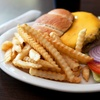 Up to 48% Off American Food at Scoreboard Bar & Grill