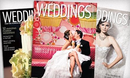 Weddings Illustrated - Weddings Illustrated in