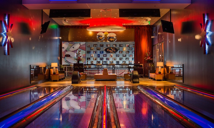 Kings - Far North Side: Bowling, Billiards, and Shoe Rentals at Kings (Up to 50% Off). Two Options Available.
