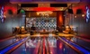 Kings - Rosemont IL - Golden Corridor: Bowling, Billiards, and Shoe Rentals at Kings (Up to 50% Off). Two Options Available.