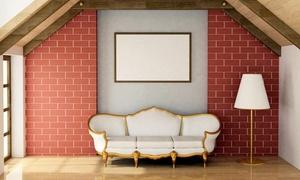 Elite Picture Framing: $39.99 for $125 Worth of Custom Framing at Elite Picture Framing in Morris Plains