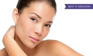Mandalyn Academy: $55 for One Laser Skin-Rejuvenation Treatment at Mandalyn Academy ($140 Value)