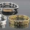 $15 for a Men's Stainless-Steel Bracelet