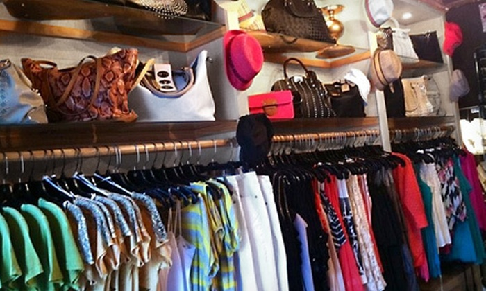 Urban Ornaments - Downtown Clovis: $9 for $20 Worth of Boutique Apparel and Accessories at Urban Ornaments