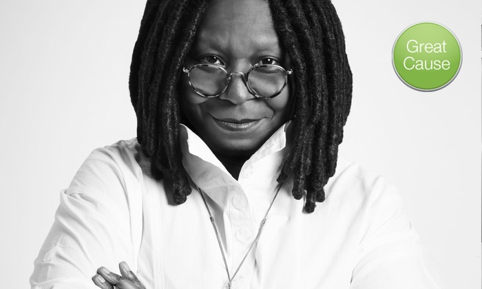 No Kid Hungry: Support No Kid Hungry and Food Bank For New York City and Enter for Chance to Meet Whoopi Goldberg on NYC Trip for Two