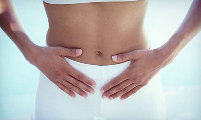 Las Vegas Colon Hydrotherapy - Multiple Locations: $35 for a Colon-Hydrotherapy Session at Las Vegas Colon Hydrotherapy (Up to $75 Value)