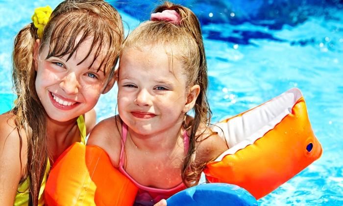 Aquasource One Pool Management Llc - Cincinnati: $31 for $70 Worth of Pool Cleaning — Aquasource One Pool Management LLC