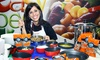 I Feel Good Expo - Johannesburg: Tickets to the I Feel Good Expo or an Exhibition Stand at the ECO Living Expo from R80 (Up to 50% Off)