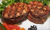 Thompson Packers, Inc. - New Orleans East: $25 for Six 5 Oz. Bacon-Wrapped Filets Mignons Featuring Chef Paul Prudhomme's Blackened Steak Magic at Thompson Packers in Slidell ($49.99 Value)