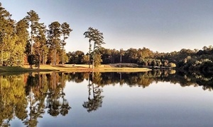 Durham Lakes Golf & Country Club: Three 18-Hole Rounds of Golf for One at Durham Lakes Golf & Country Club (Up to 60% Off)