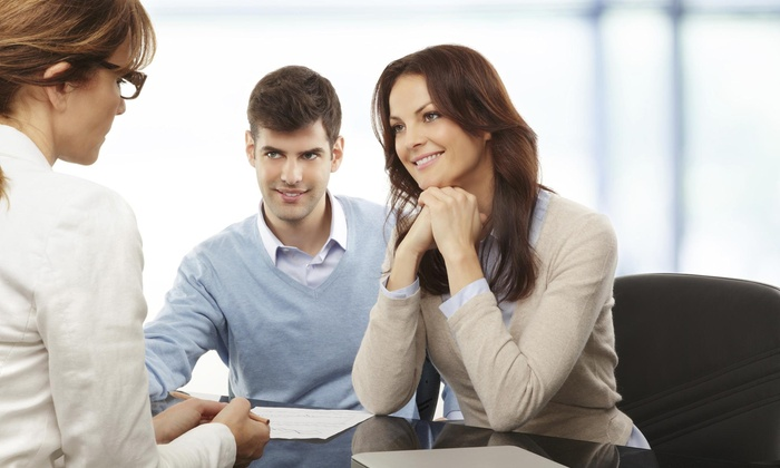 Maranatha Multiservices - Whispering Woods: Insurance Consulting Services at Maranatha Multiservices (45% Off)