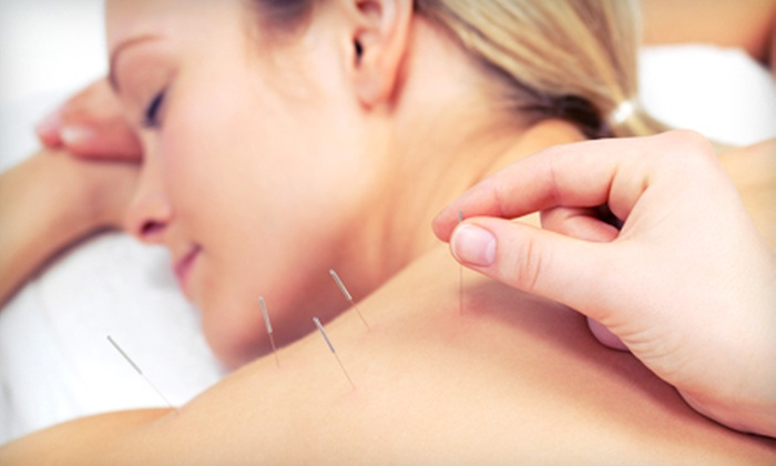 TAE Healthy Aging Center - Central Naples: One or Three 60-Minute Acupuncture Sessions at TAE Healthy Aging Center (Up to 69% Off)