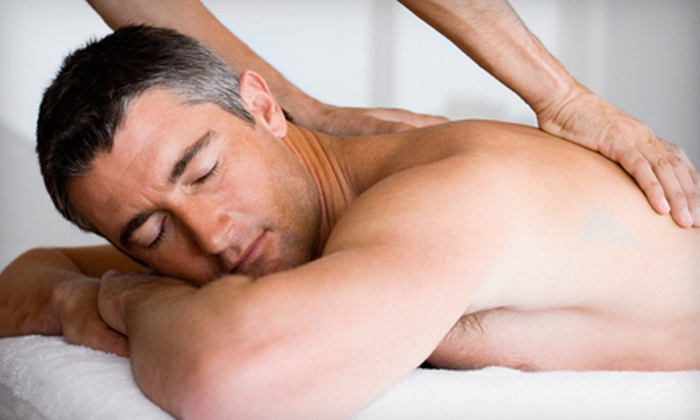 Joanie McCulloch's Natural Touch Massage - Sherwood Manor: One or Three 60-Minute Deep-Tissue Massages at Joanie McCulloch's Natural Touch Massage (Up to 55% Off)