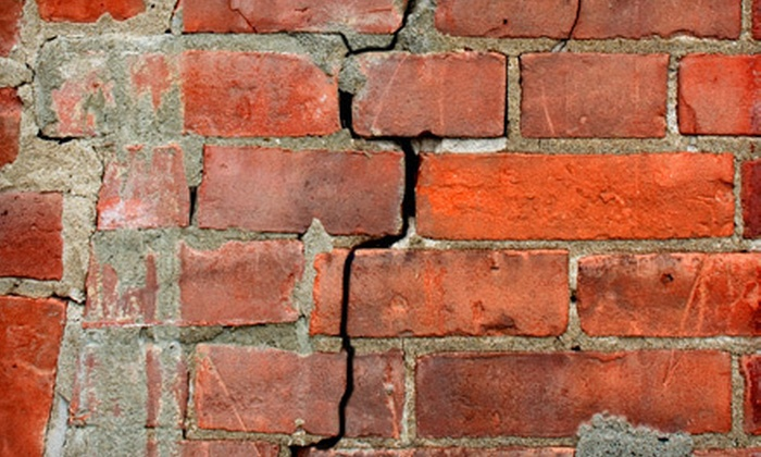 Dr. Sweep - Royal Oak: $99 for Four Man-Hours of Masonry Services from Dr. Sweep ($250 Value)