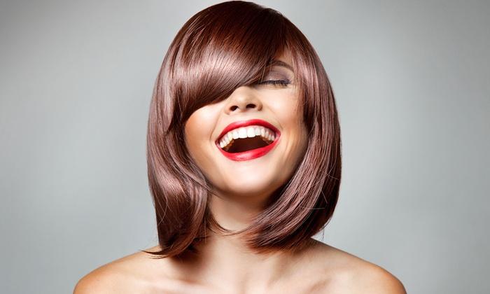 La Vie Salon Spa Wellness - Atlantic-University: A Women's Haircut from La Vie Salon Spa Wellness (60% Off)