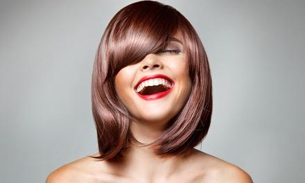 A Women's Haircut from La Vie Salon Spa Wellness (60% Off)