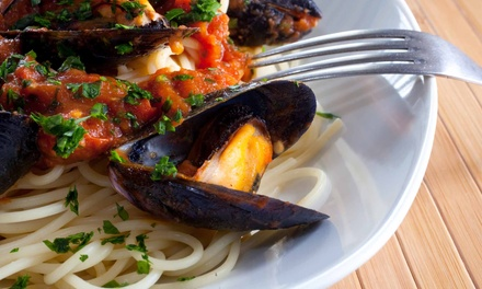 $15 for $30 Worth of Italian Cuisine for Two or More at Lena's Restaurant
