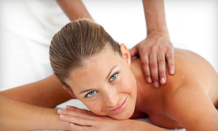 Nu View of U - South Central Westminster: 60- or 90-Minute Massage Session with Craniosacral Therapy at Nu View of U (Up to 52% Off)