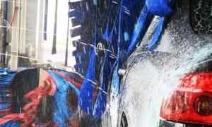 American Car Wash : Lavages auto intérieur et extérieur programme VIP ou Platine au choix dès 19,90 € chez American Car Wash