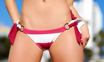 Bikini, French Bikini, or Brazilian Wax at The City Waxing (Up to 52% Off)