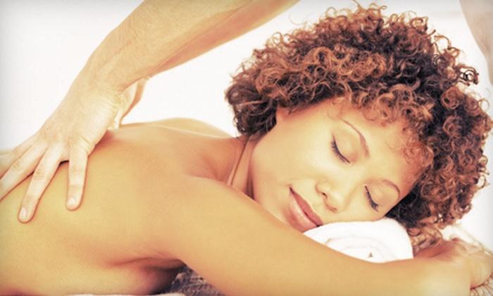 Vista Massage and Wellness - Oak Creek: 60- or 90-Minute Deep-Tissue or Swedish Massage at Vista Massage and Wellness (Up to 59% Off)