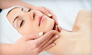 Up to 55% Off Facial at Qi Spa at Qi Spa, plus 6.0% Cash Back from Ebates.