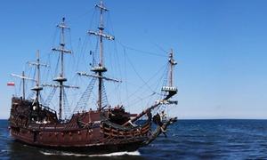 Statek Dragon: Przewóz statkiem dla 2 osób za 34,99 zł i więcej opcji z firmą Statek Dragon w Gdyni (do -54%)