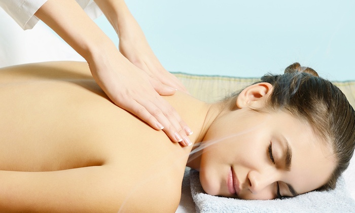 Relaxation Station - Scottsdale - Pinnacle Paradise: One, Two, or Three 20-Minute Aqua Massages at Relaxation Station - Scottsdale (Up to 52% Off)
