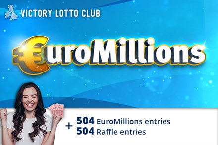 Victory Lotto Club