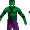 Kids' The Incredible Hulk Halloween Costume