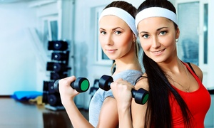 Elements Diet and Fitness - Wareham: $27 for One-Month Unlimited Access Membership at Elements Diet and Fitness - Wareham ($69 Value)