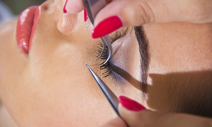 how to get eyelash tint off