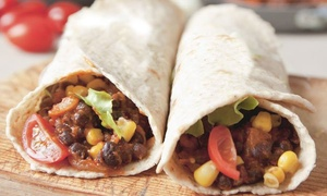 Z-Teca (Downtown): Mexican Food at Z-Teca (Up to 39% Off). Three Options Available.