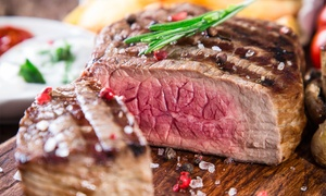 Up to 40% Off Texas-Style Cuisine at Lone Star Steakhouse at Lone Star Steakhouse, plus 6.0% Cash Back from Ebates.